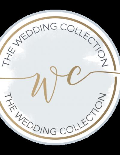Circular Logo | The Wedding Collection Bay St. Louis, MS