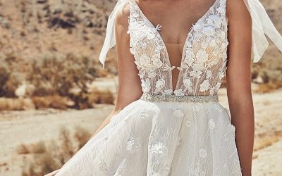 Bridal Gown Trends for 2020