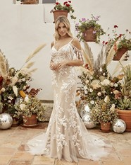 Dreaming of Wedding Dresses
